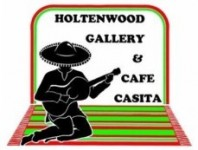 Holtenwood Gallery & Cafe Casita, Texada Island