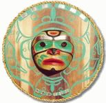 Kwakiutl Art of the Copper Maker Gallery, Calvin Hunt, Port Hardy