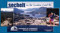 Sechelt & District Chamber of Commerce, Sechelt