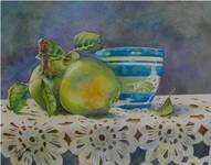 Watercolors By Laura Leeder , Laura  Leeder, Creston