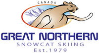 Great Northern Snowcat Skiing, Revelstoke