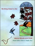 Vienna Woods And Glass, Diane & Alvin Heinrich, Grand Forks
