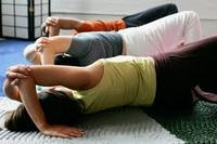 Feldenkrais® Institute of Victoria, City of Victoria