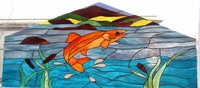 Art Glass Mosaics, North Vancouver