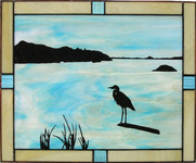 Diane's Glasswork, Diane  Melen, Black Creek