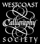 Westcoast Calligraphy Society, Vancouver
