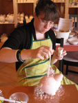 Danielle Studios - Paint Your Own Pottery, Danielle St-Jean, Langford