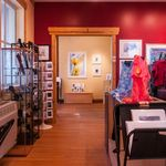 Red Tree Gallery, Pender Island