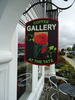 COFFEE GALLERY AT THE TATE, Lana Hart, Cloverdale