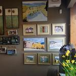 Tumbleweed Art Gallery & Framing, Penticton