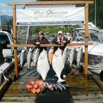 Reel Obsession Sport Fishing Vancouver Island, Adrian O'Connor, Zeballos