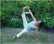 Oceanside Yoga Centre, Qualicum Beach