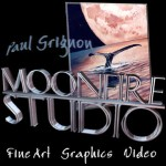 MOONFIRE STUDIO, Gabriola Island