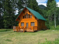 Windermere Creek Bed and Breakfast Cabins, Windermere