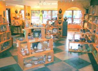 The Pottery Store, Pottery Store, Chemainus