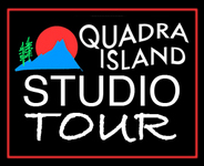 Quadra Island Studio Tour