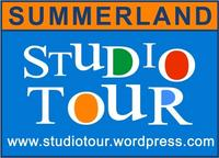 Summerland Studio Tour ...  May 25 & 26 2013