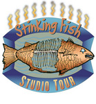 Stinking Fish Studio Tour 2013 - Metchosin and East Sooke
