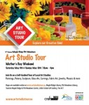 16th Annual Maple Ridge/Pitt Meadows Art Studio Tour