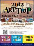 2012 Art Trip - Summerland Studio Tour
