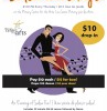 Salsa Dancing Kelowna: Salsa Thursdays